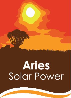 BURSARY PROGRAMME - Aries Solar Power